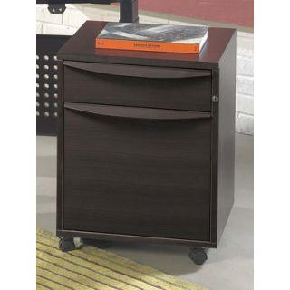 Jesper Office 18 Mobile Pedestal File Cabinet 3465022 CH / MP / ES Finish: E