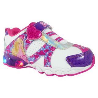 Ecom BARBIE Sneakers Tg Barbie White 9