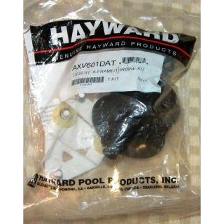 Hayward AXV601DAT Pool Vac/Navigator Cleaner Desert Model AFrame/Turbine Kit