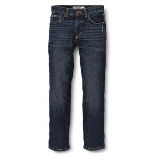 Cherokee Boys Jeans   Bimini Blue 16 Husky