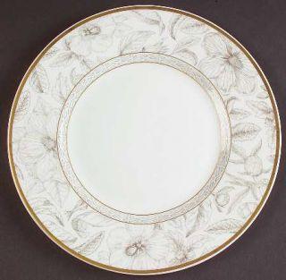 Villeroy & Boch Kimono Edo Salad Plate, Fine China Dinnerware   Chateau, Floral