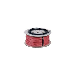 Danfoss 088L3142 80 Electric Floor Heating Cable, 120V