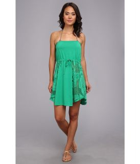 Nikita Clam Dress Womens Dress (Green)