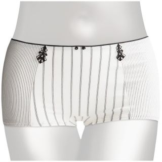 Calida Sahara Panties   Boy Cut Briefs (For Women)   IVORY (L )
