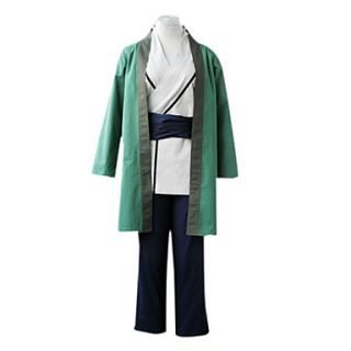 Tsunade Cosplay Costume
