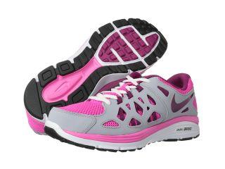 Nike Kids Dual Fusion Run 2 Girls Shoes (Multi)