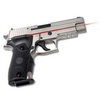 Semi Auto Handgun Lasergrips   Lasergrip Fits Sig P226, W/A Style