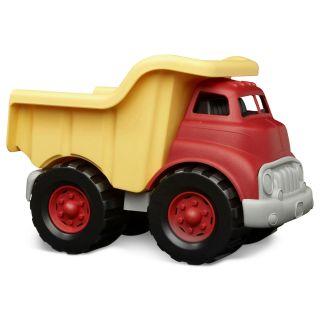 Green Toys Green Dump Truck, Boys