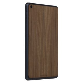 Woodchuck iPad mini Wood Skin   Walnut
