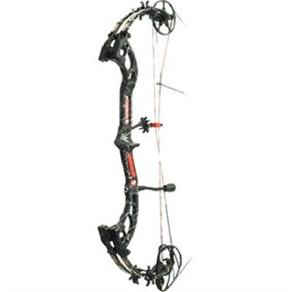 Momentum Camo 29 Bows   Momentum Skull Works Camo Right Hand 29   60#