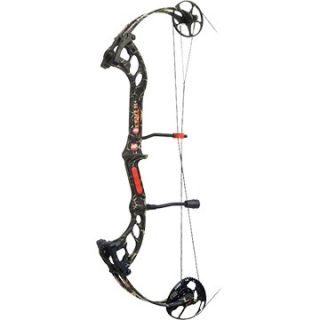 Fever One Skull Works Camo Bows   Fever One Skull Works Camo Right Hand 25   60#