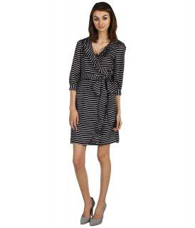 Kate Spade New York Daniella Dress Womens Dress (Gray)