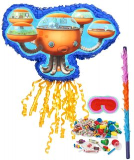 The Octonauts Pinata Kit