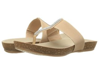 Bare Traps Hatsy Womens Shoes (Beige)